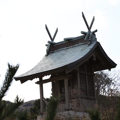 Sanctuaire shintoïste Ebisu Jinja