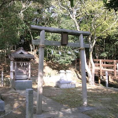 Sanctuaire shintoïste d'Izushi