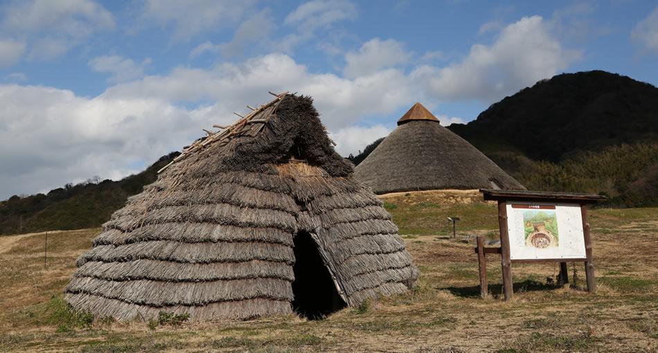 Le site archéologique de Gossakaito