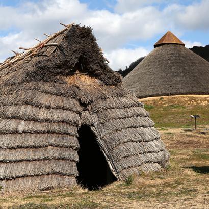 Le site archéologique de Gossakaito et ses objets de fouilles