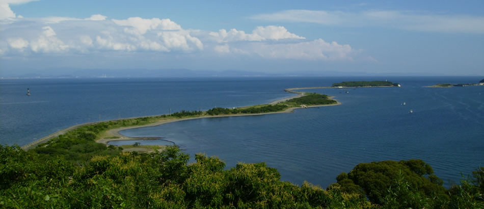 Ile de Narugashima