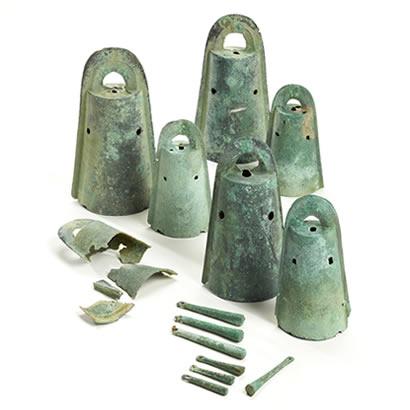 Les cloches de Matsuho