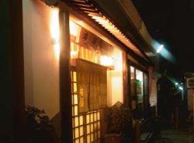 Restaurant de sushi Hayashiya