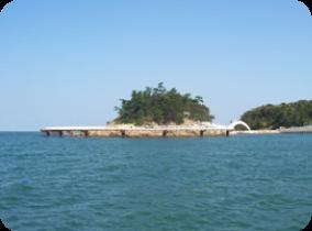 Parc de pêche maritime Maruyama à Minamiawaji